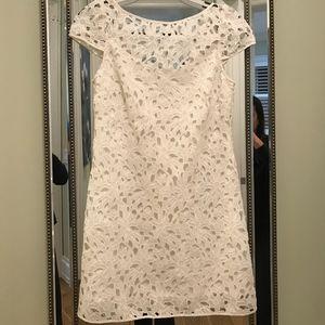 Ali Ro Floral Dress